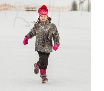 10 лучших фирм сноубутсов для детей